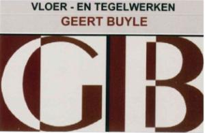 Logo Geert Buyle