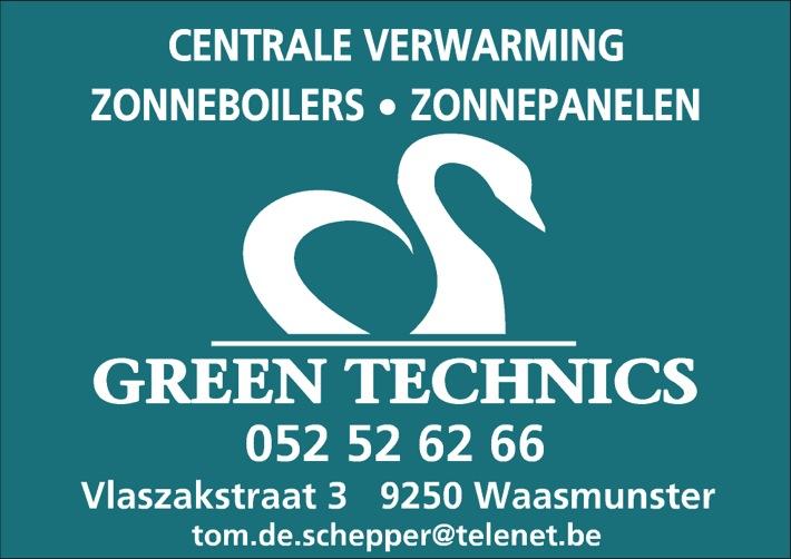 greentechnics