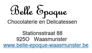 logo Belle Epoque