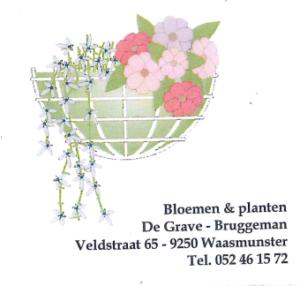 logo De Grave - Bruggeman