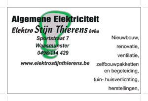 logo Stijn Thieren
